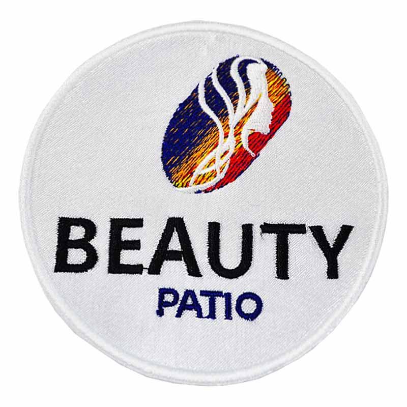Нашивка салона Beauty Patio
