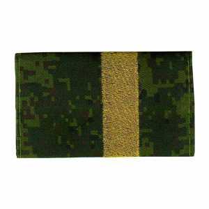 Фальш погон Старший-сержант ВС