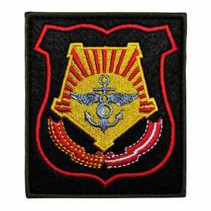 Шеврон нашивка ВС Восточный Военный Округ