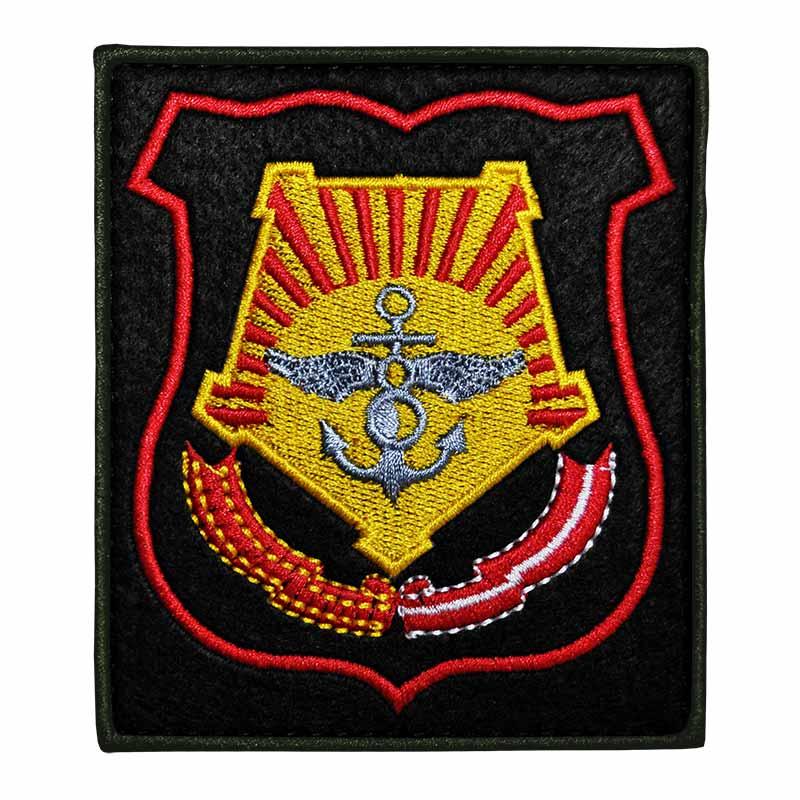 Шеврон ВС Восточный Военный Округ