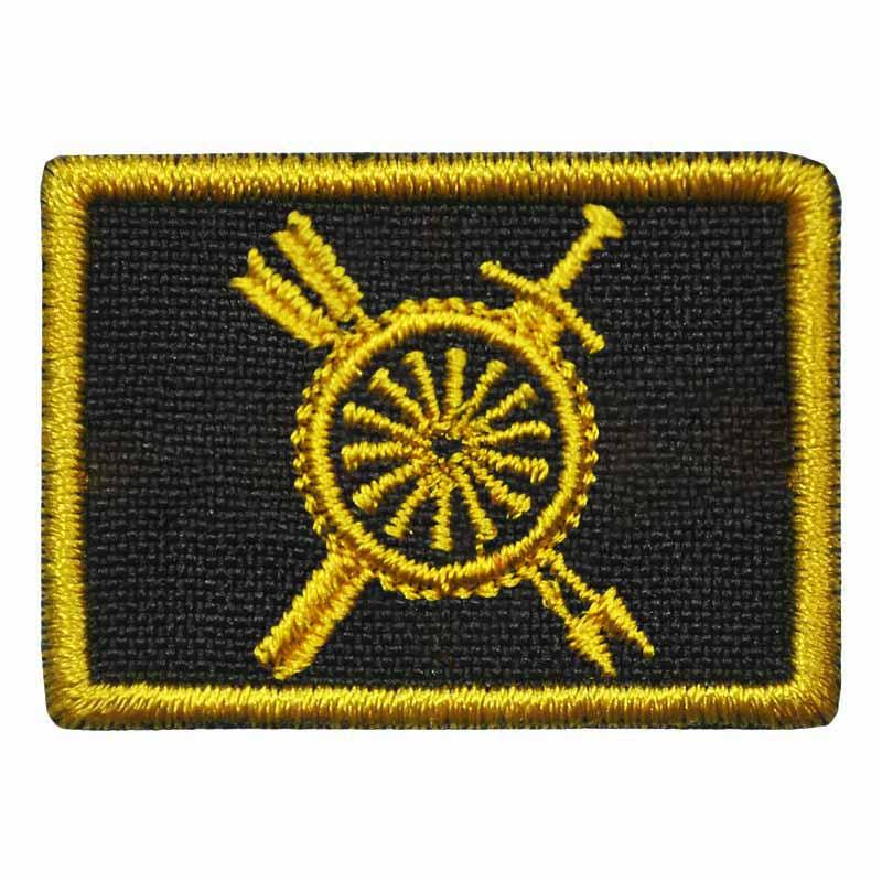 Петлица Ракетные Войска Стратегического Назначения
