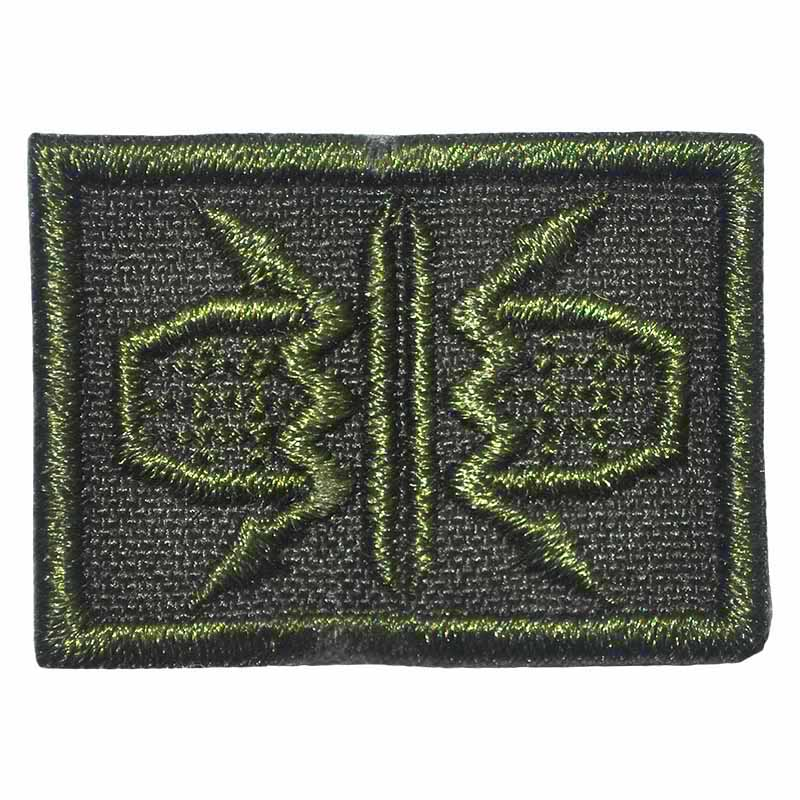 Петлица Радиотехнические войска ВВС
