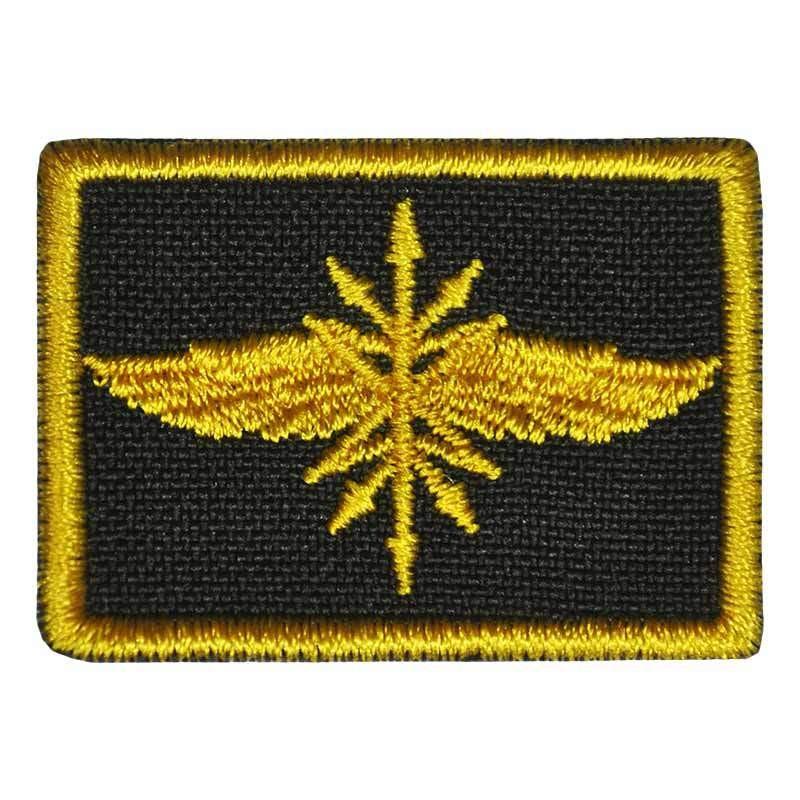 Петлица Войска связи