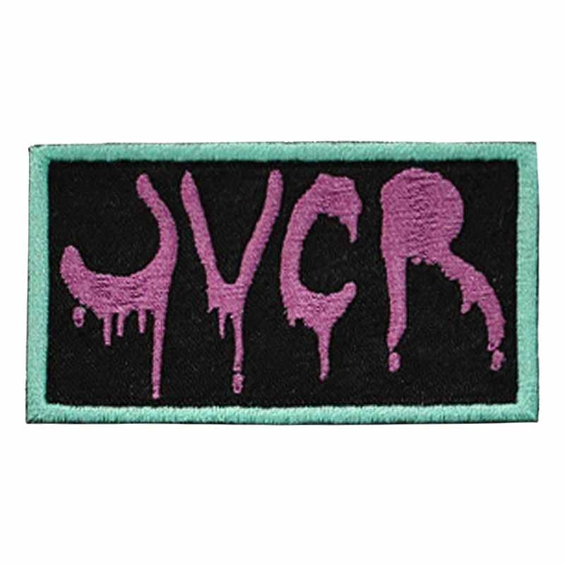 Нашивка JVCR